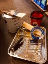 Paint Supply